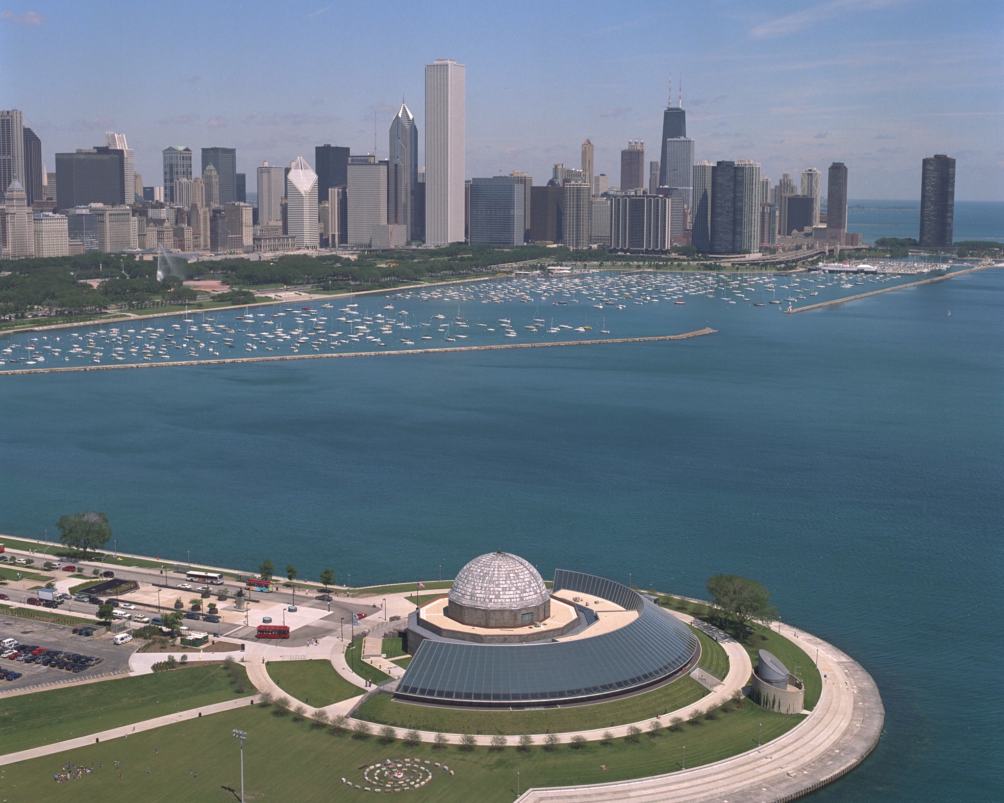 """visit to the adler planetarium Adler planetarium this paper would discuss about the hand on experience that was obtained when i toured the adler planetarium located in chicago and witnessed the exhibits and the show about the """"cosmic collision"""", which."""