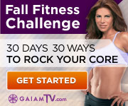 Gaiam TV Yoga Videos 30 Ways