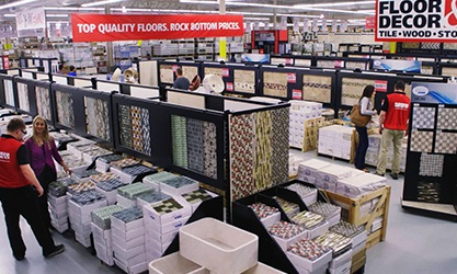 Floor And Decor Hours | Family Fun At Floor And Decor S Grand Opening In Skokie The