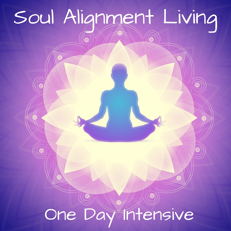 Living Soul : Soul Alignment Living with Stacey Hoffer