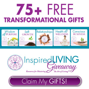 Free Soul Inspired Gifts for Women