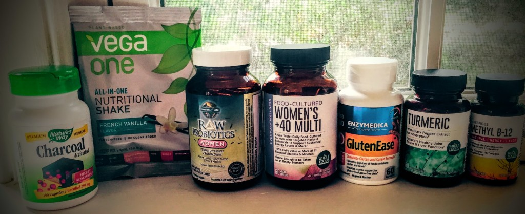 Whole Foods Market Supplements