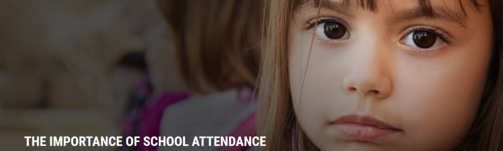 The Importance of School Attendance