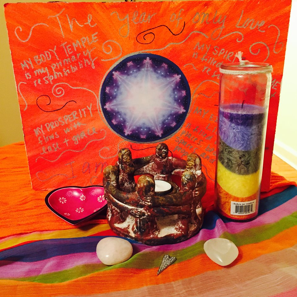 stacey-hoffer-self-respect-love-altar
