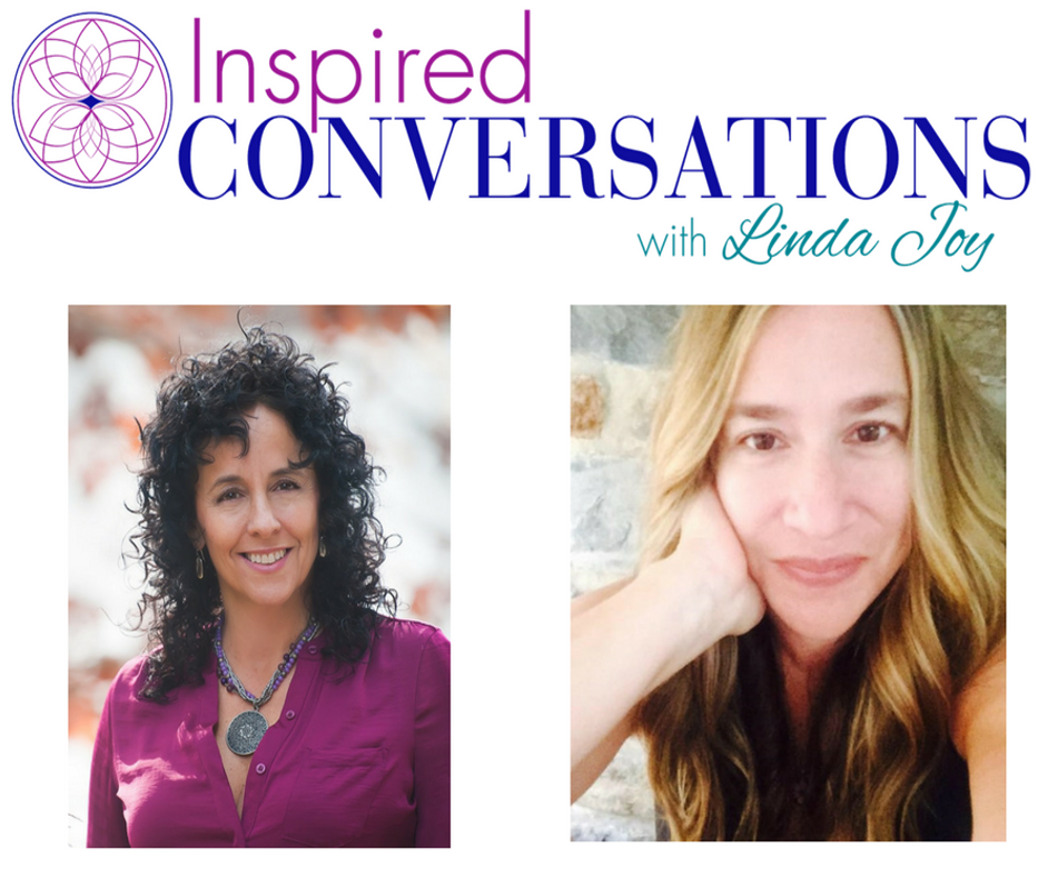 Inspired Conversations with Linda Joy