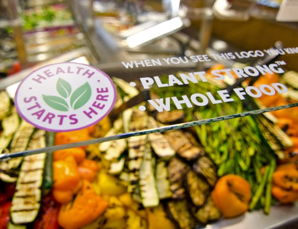 Wholes Foods Market for Cost-Conscious Shoppers (PLUS GIVEAWAY)